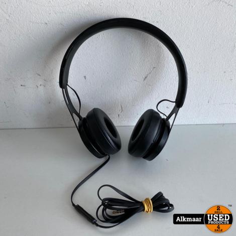 Beats EP on-ear koptelefoon zwart | Aux | nette staat