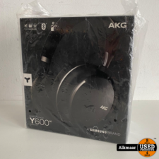 AKG AKG Y600 Noise cancelling over-ear | Nieuw in doos!