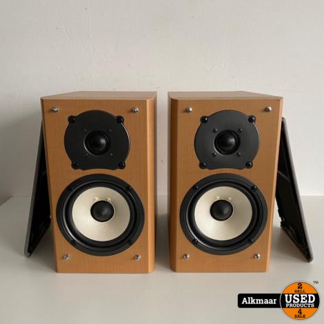 Onkyo d-s7fx Boekeplank speakers
