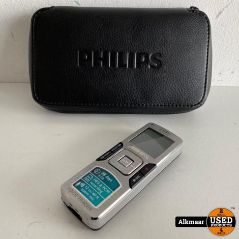 Philips LFH0884  memorecorder | Nette staat