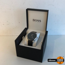 Hugo Boss HB. 326.1.14.3072 herenhorloge | Nette staat