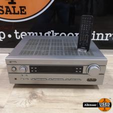 Yamaha Yamaha RX-V440RDS Natural Sound Receiver + afstandsbediening