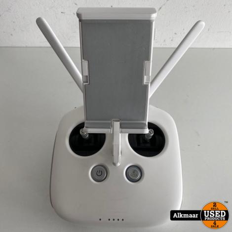 DJI Phantom 3 Advanced Drone | Compleet in koffer