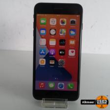 Apple Apple iPhone 7 Plus 32GB Zwart | Nette staat!