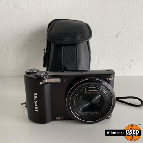 Samsung wb150f Camera | Nette staat