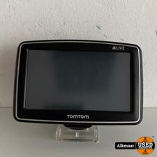 Tomtom TomTom Live navigatiesysteem | Nette staat