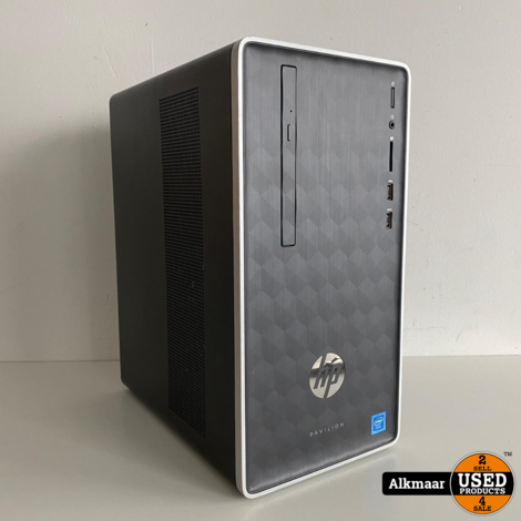 HP Pavilion PC | Intel Celeron | 4GB | 1TB HDD | nette staat