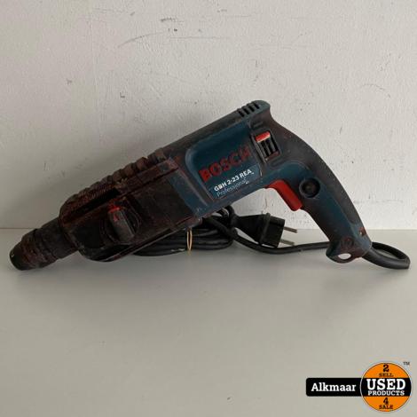 Bosch GBH 2-23 rea | Gebruikte staat