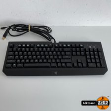 Razer Blackwidow ultimate keyboard | Nette staat