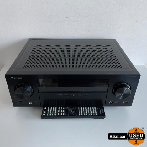 Pioneer VSX-923-K 7.2 receiver | In nette staat!