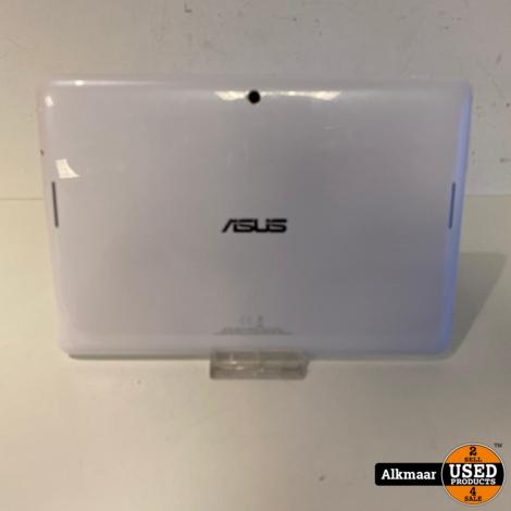 Asus Memo Pad 10 16Gb wifi wit | nette staat