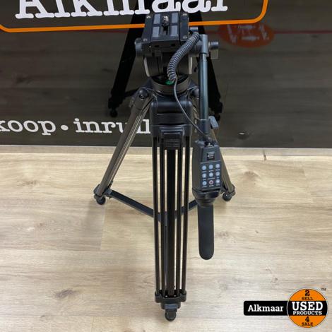 Benro Video Statief KH25RM | Nette staat