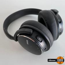 AKG AKG Y600 noise cancelling koptelefoon | Gebruikt