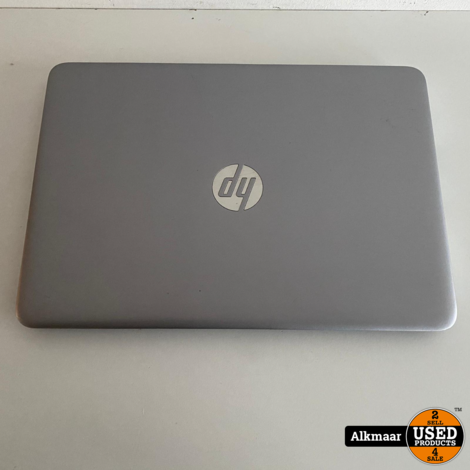 HP Elitebook MT42 14 inch Full-HD Laptop + 4G functie