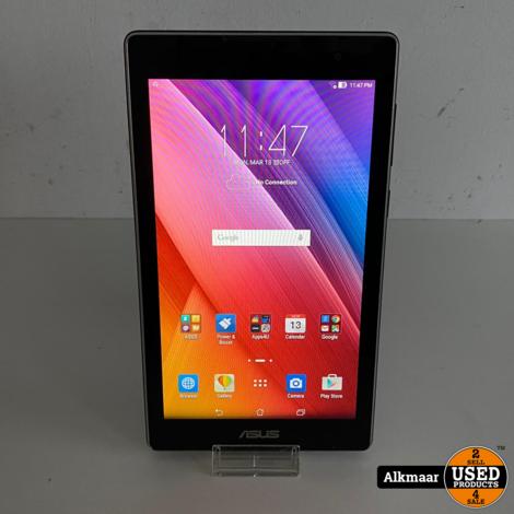 Asus Zenpad C 7 inch 16GB Zwart | Nette staat