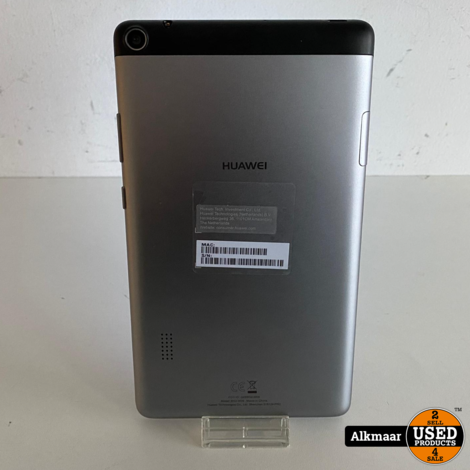 Huawei MediaPad T3 7.0 8GB Grijs | Gebruikt