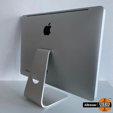 Apple iMac Mid 2011 21.5 inch | Gebruikt