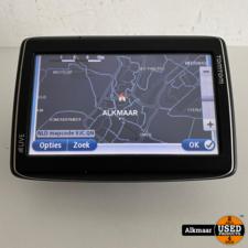 Tomtom TomTom Live autonavigatie   Europa   Nette staat