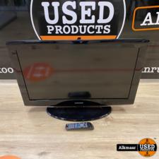 Samsung Samsung LE32B450C4W 32 inch HD-ready TV + afstandsbediening