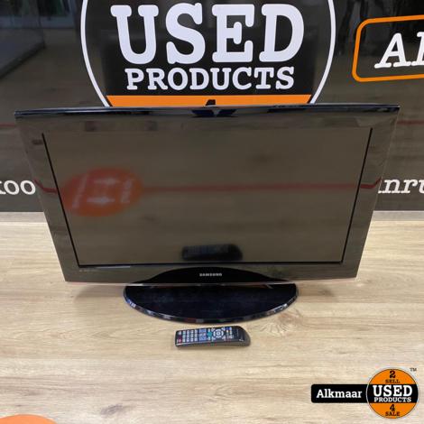 Samsung LE32B450C4W 32 inch HD-ready TV + afstandsbediening