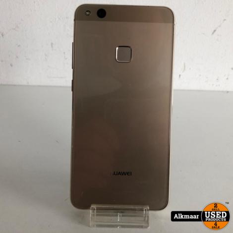 Huawei P10 Lite 32GB Gold | Zeer nette staat