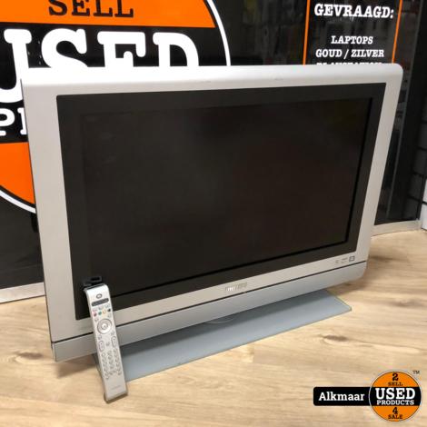 Philips 32PF9968/10 32 inch HD-ready tv + afstandsbediening