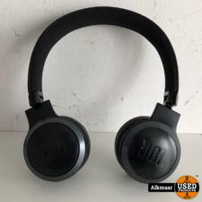 JBL JBl 400Bt live koptelefoon   Bluetooth   Gebruikt