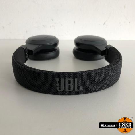JBl 400Bt live koptelefoon   Bluetooth   Gebruikt