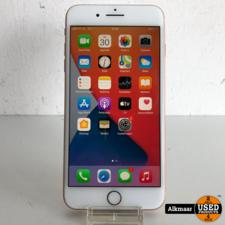 Apple Apple iPhone 8 Plus 256GB Gold | Zeer nette staat