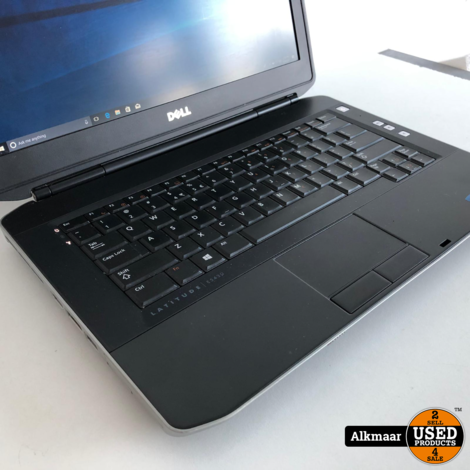 Dell Latitude E5430 | Core i5 | 8GB | 128SSD | nette staat