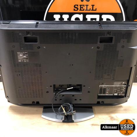 Sony Bravia KDL-40Z4500 LCD tv + afstandsbediening