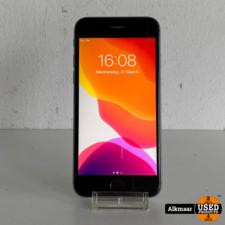 Apple Apple iPhone 6S 32GB Space Grey | Nette staat!
