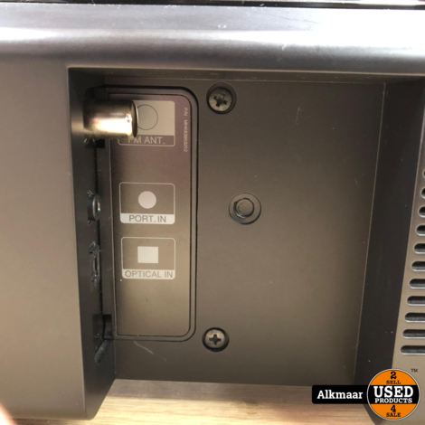 LG BB4330A  3D Netwok Blu Ray soundbar | Nette staat