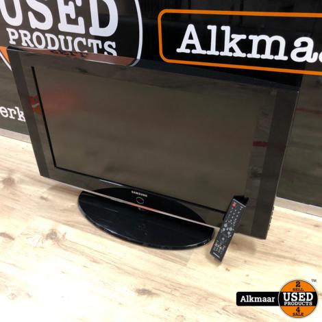 Samsung LE32S81B 32 inch HD-ready TV + afstandsbediening