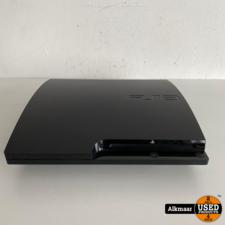 Sony Sony Playstation 3 320GB Silm | Compleet in doos