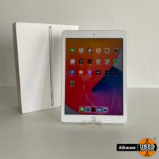 Apple Apple iPad 6e Gen 2017 32GB Zilver | Compleet in doos