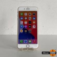Apple Apple iPhone 8 Plus 64GB Rose Gold | Zeer nette staat!