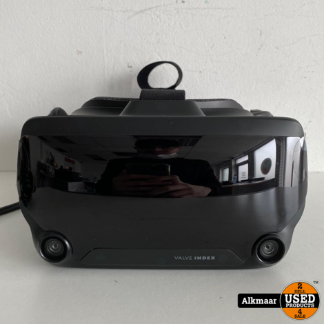 Valve Index VR Kit   Compleet in doos!