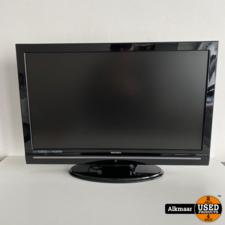 Salora LED2431FHCI 24 inch Full-HD TV + afstandsbediening