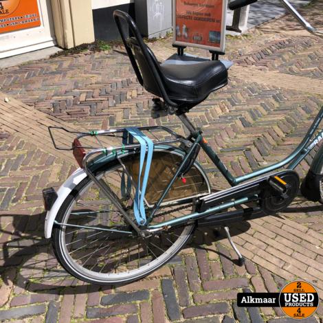 Van Raam fiets   Nette staat!