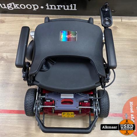 FreeRider Luggie Chair Booster | NIEUWSTAAT!