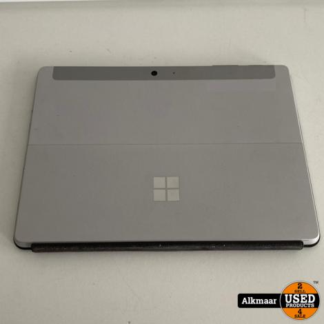 Microsoft Surface Go 2   Pentium   8GB   128GB + toetsenbord