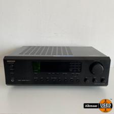Onkyo tx-8255 90watt stereo receiver + remote