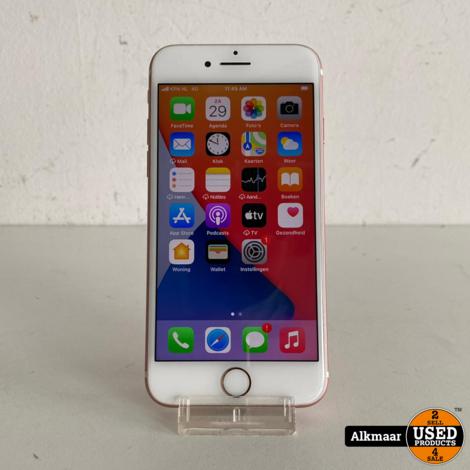 Appel iPhone 7 Rose 32Gb
