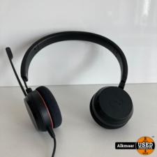 Jabra Evolve 20 MS Stereoheadset | Nette staat