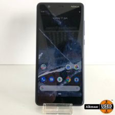 Nokia 5.1 16GB Zwart   Nette staat!