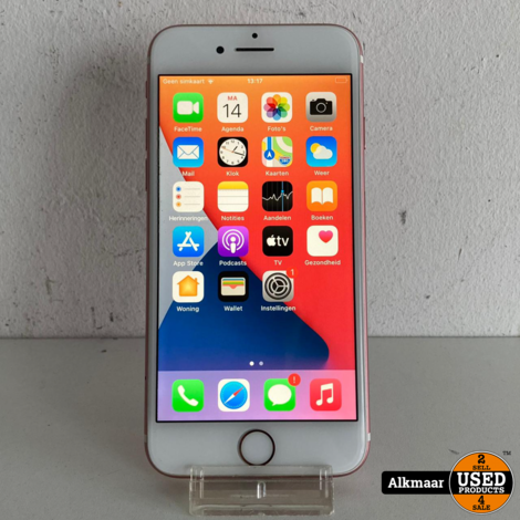 Apple iPhone 7 32GB Rose Gold | Nette staat