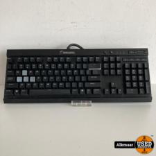 Corsair Gaming keyboard K70 RGB | Zeer nette staat