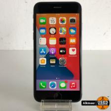 Apple Apple iPhone 6S 32GB Space Grey   nette staat