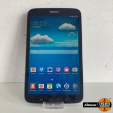 Samsung Samsung Galaxy Tab 3 7 inch 16GB Zwart   Gebruikt